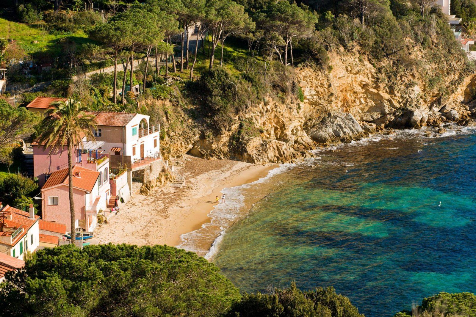 Great tuscany honeymoon towns italy4real for Honeymoon spots in virginia